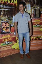Sharman Joshi at Filmistaan special screening Lightbox, Mumbai on 3rd June 2014 (119)_538ee9f8f237e.JPG