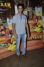 Sharman Joshi at Filmistaan special screening Lightbox, Mumbai on 3rd June 2014 (121)_538ee9f9f4110.JPG