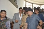 Akshay Kumar at Holiday promotions in The Club, Mumbai on 4th June 2014 (7)_539016d24026e.JPG