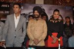 Akshay Kumar, Sonakshi Sinha at Holiday promotions in The Club, Mumbai on 4th June 2014 (67)_5390170d53bb0.JPG