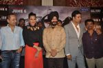 Akshay Kumar, Sonakshi Sinha at Holiday promotions in The Club, Mumbai on 4th June 2014 (85)_539017119979b.JPG