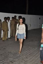 Anita Hassanandani snapped at PVR on 4th June 2014 (12)_5390173441365.JPG