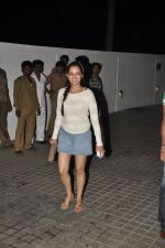 Anita Hassanandani snapped at PVR on 4th June 2014 (13)_53901734c8038.JPG
