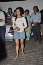 Anita Hassanandani snapped at PVR on 4th June 2014 (15)_53901735e1283.JPG