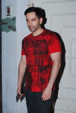 Luv Sinha at Holiday Screening in Mumbai on 4th June 2014 (24)_539017dbe0f87.JPG