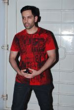 Luv Sinha at Holiday Screening in Mumbai on 4th June 2014 (25)_539017dc6be61.JPG