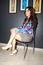 Mansha Bahl Photo Shoot on 4th June 2014 (20)_5390166faedce.JPG