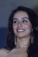 Shraddha Kapoor at Ek Villian music concert in Mumbai on 4th June 2014 (143)_53901b6c48b23.JPG