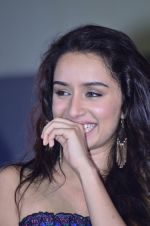 Shraddha Kapoor at Ek Villian music concert in Mumbai on 4th June 2014 (145)_53901b6d6419a.JPG