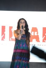 Shraddha Kapoor at Ek Villian music concert in Mumbai on 4th June 2014 (151)_53901b701cbc8.JPG