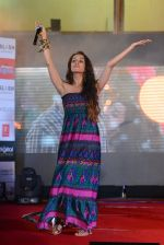 Shraddha Kapoor at Ek Villian music concert in Mumbai on 4th June 2014 (164)_53901b7734278.JPG