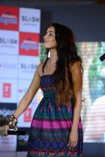 Shraddha Kapoor at Ek Villian music concert in Mumbai on 4th June 2014 (165)_53901b77cd55a.JPG