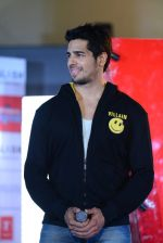 Sidharth Malhotra at Ek Villian music concert in Mumbai on 4th June 2014 (135)_53901ab77b490.JPG
