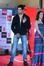 Sidharth Malhotra at Ek Villian music concert in Mumbai on 4th June 2014 (136)_53901ab81a3c5.JPG