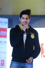 Sidharth Malhotra at Ek Villian music concert in Mumbai on 4th June 2014 (138)_53901ab956d21.JPG