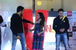 Sidharth Malhotra, Shraddha Kapoor, Riteish Deshmukh at Ek Villian music concert in Mumbai on 4th June 2014 (117)_53901b7cb2ace.JPG