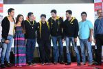 Sidharth Malhotra, Shraddha Kapoor, Riteish Deshmukh, Mohit Suri at Ek Villian music concert in Mumbai on 4th June 2014 (135)_53901a498ab62.JPG