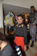 Sonakshi Sinha at Holiday promotions in The Club, Mumbai on 4th June 2014 (3)_5390171598983.JPG