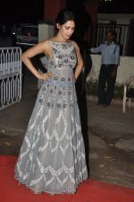 Sonal Chauhan at Anju Modi_s preview at DVAR in Mumbai on 4th June 2014 (43)_53901a141b6c9.JPG