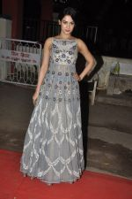 Sonal Chauhan at Anju Modi_s preview at DVAR in Mumbai on 4th June 2014 (44)_53901a14a0c2b.JPG
