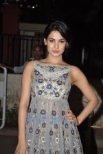 Sonal Chauhan at Anju Modi_s preview at DVAR in Mumbai on 4th June 2014 (47)_53901a15a4d6d.JPG