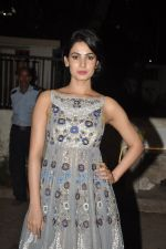 Sonal Chauhan at Anju Modi_s preview at DVAR in Mumbai on 4th June 2014 (50)_53901a172a625.JPG