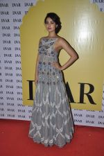 Sonal Chauhan at Anju Modi_s preview at DVAR in Mumbai on 4th June 2014 (57)_53901a18c5aac.JPG