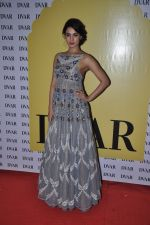 Sonal Chauhan at Anju Modi_s preview at DVAR in Mumbai on 4th June 2014 (62)_53901a1e43856.JPG