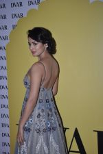 Sonal Chauhan at Anju Modi_s preview at DVAR in Mumbai on 4th June 2014 (66)_53901a20978a0.JPG