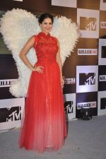 Sunny Leone at MTV Splitsvilla event in Mumbai on 4th June 2014 (12)_539016420b4b7.JPG