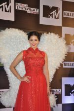 Sunny Leone at MTV Splitsvilla event in Mumbai on 4th June 2014 (14)_5390164327ba3.JPG