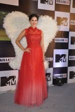 Sunny Leone at MTV Splitsvilla event in Mumbai on 4th June 2014 (15)_53901643af076.JPG