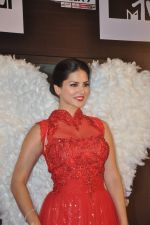 Sunny Leone at MTV Splitsvilla event in Mumbai on 4th June 2014 (9)_5390164030b02.JPG