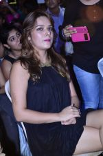 Udita Goswami at Ek Villian music concert in Mumbai on 4th June 2014 (26)_53901a6f9165b.JPG