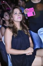 Udita Goswami at Ek Villian music concert in Mumbai on 4th June 2014 (27)_53901a701880c.JPG