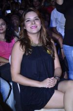 Udita Goswami at Ek Villian music concert in Mumbai on 4th June 2014 (30)_53901a71aadd0.JPG