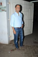 Vipul Shah at Holiday Screening in Mumbai on 4th June 2014 (27)_539018692ccf3.JPG