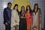 Zeba Kohli at Anju Modi_s preview at DVAR in Mumbai on 4th June 2014 (73)_539019eba8805.JPG