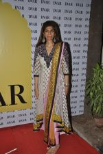 zeba kohli at Anju Modi_s preview at DVAR in Mumbai on 4th June 2014 (57)_539019ea3cb57.JPG