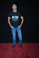Arfi Lamba at the Promotion of Fugly at PETA on 5th June 2014 (40)_53918b853f07c.JPG