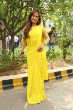Maanu Actress New Stills in Yellow Sari (12)_539158360e38f.jpg