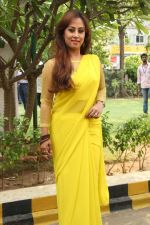 Maanu Actress New Stills in Yellow Sari (4)_5391583217227.jpg