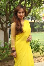 Maanu Actress New Stills in Yellow Sari (5)_539158329c831.jpg