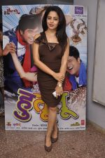 Neha Pendse at Hu Tu Tu premiere in Globus on 5th June 2014 (33)_53918adf2d64e.JPG