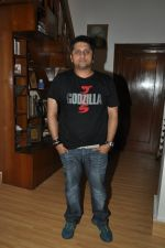 Mohit suri snapped in Juhu, Mumbai on 6th June 2014 (10)_53927c1959795.JPG
