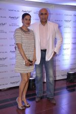 Puneet Issar at Gemfields red carpet in Trident, Mumbai on 6th June 2014 (13)_539302640a916.JPG