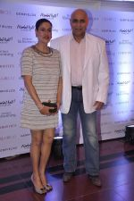 Puneet Issar at Gemfields red carpet in Trident, Mumbai on 6th June 2014 (17)_5393026770d76.JPG