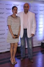 Puneet Issar at Gemfields red carpet in Trident, Mumbai on 6th June 2014 (18)_539302680060b.JPG