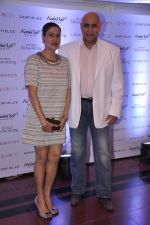 Puneet Issar at Gemfields red carpet in Trident, Mumbai on 6th June 2014 (19)_539302689532b.JPG