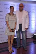 Puneet Issar at Gemfields red carpet in Trident, Mumbai on 6th June 2014 (21)_5393026bc57e0.JPG